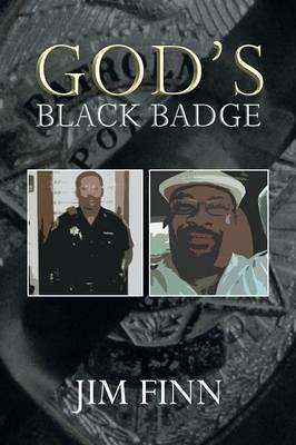 God's Black Badge (Paperback)
