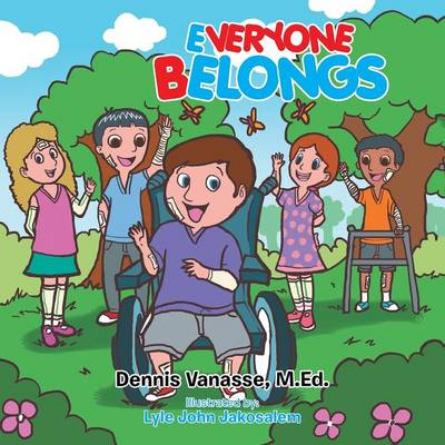 Everyone Belongs (Paperback)