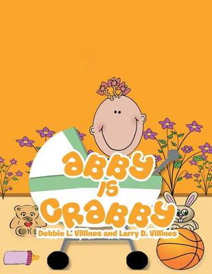 Abby Is Crabby (Paperback)