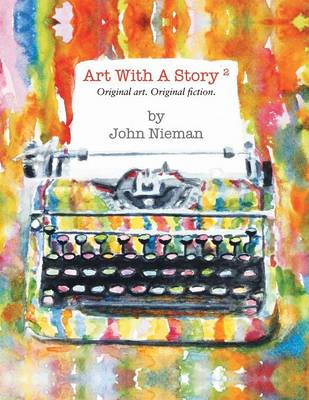 Art with a Story 2 (Paperback)