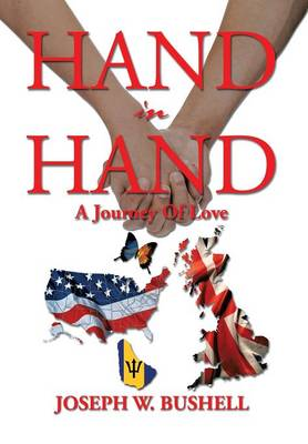 Hand in Hand: A Journey of Love (Hardback)