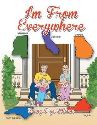 I'm from Everywhere (Paperback)