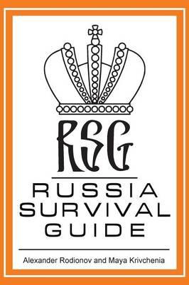 Russia Survival Guide (Paperback)