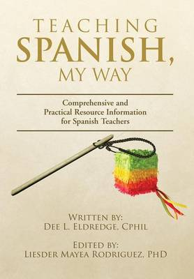 Teaching Spanish (Hardback)