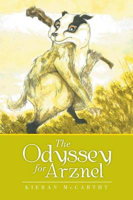 The Odyssey for Arznel (Paperback)