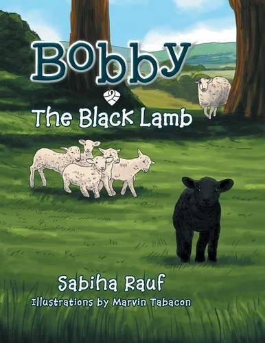 Bobby the Black Lamb (Paperback)