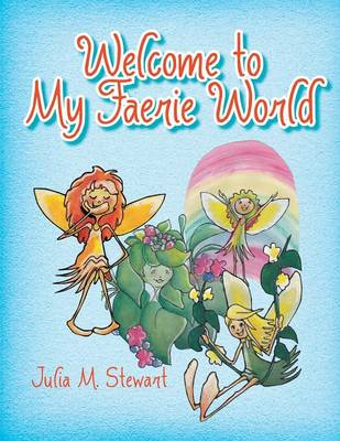 Welcome to My (Faerie) World (Paperback)