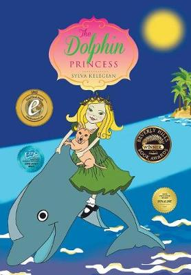 The Dolphin Princess (Hardback)