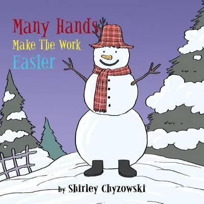 Many Hands Make the Work Easier (Paperback)