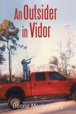 An Outsider in Vidor (Paperback)