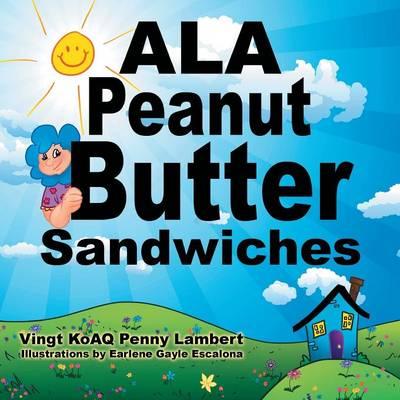 ALA Peanut Butter Sandwiches (Paperback)