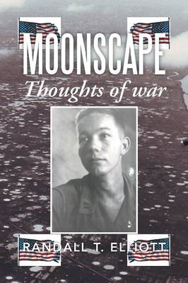 Moonscape: Thoughts of War (Paperback)