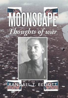 Moonscape: Thoughts of War (Hardback)