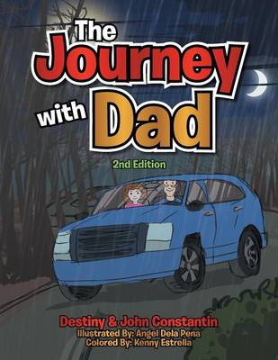 The Journey with Dad (Paperback)