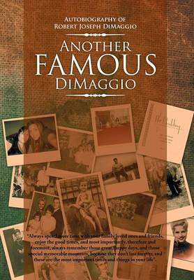 Another Famous Dimaggio (Hardback)