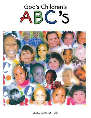 God's Children's ABC's (Paperback)