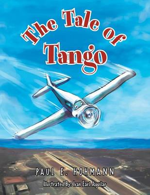 The Tale of Tango (Paperback)