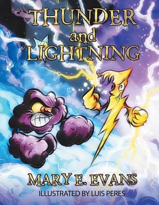Thunder and Lightning (Paperback)