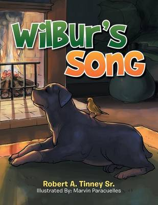 Wilbur's Song (Paperback)