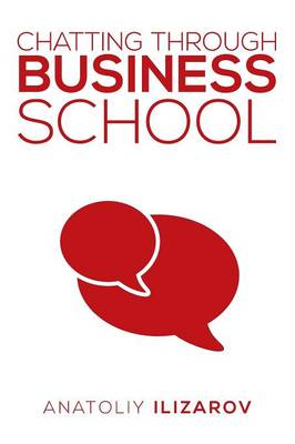 Chatting Through Business School (Paperback)