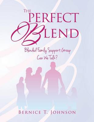 Blended Family Support Group: Can We Talk? (Paperback)