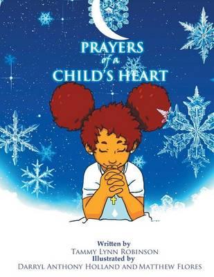Prayers of a Child's Heart (Paperback)