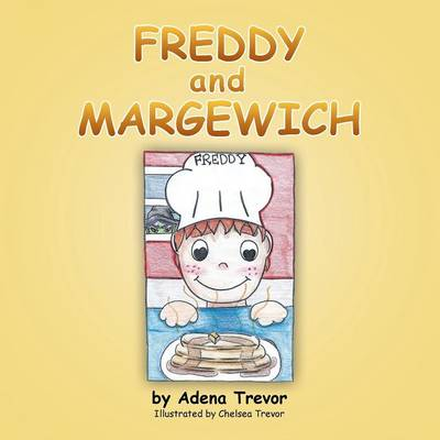 Freddy and Margewich (Paperback)