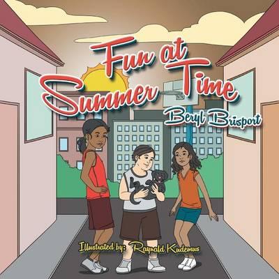Fun at Summer Time (Paperback)
