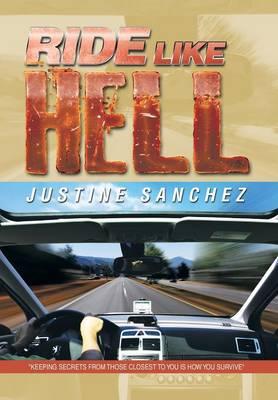 Ride Like Hell (Hardback)
