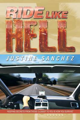 Ride Like Hell (Paperback)