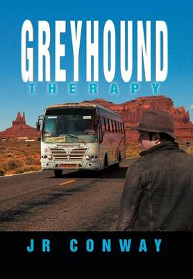 Greyhound Therapy (Hardback)