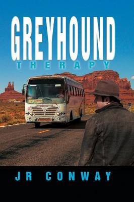 Greyhound Therapy (Paperback)