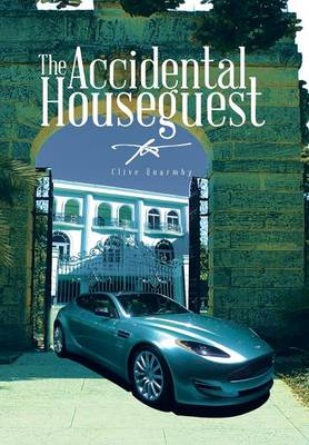 The Accidental Houseguest (Hardback)