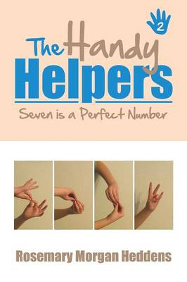 The Handy Helpers, Seven Is a Perfect Number (Paperback)