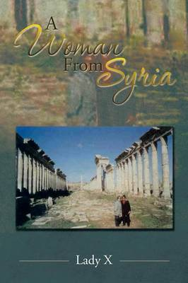 A Woman from Syria (Paperback)