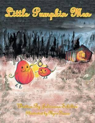Little Pumpkin Men (Paperback)
