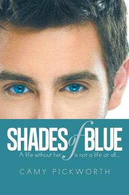 Shades of Blue (Paperback)