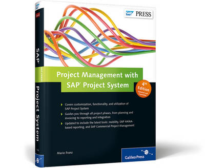 Project Management with SAP Project System (Hardback)
