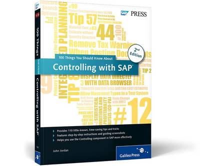 Controlling with SAP (Paperback)