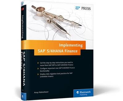 Implementing SAP S/4HANA Finance (Hardback)