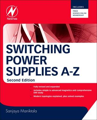 Switching Power Supplies A - Z (Paperback)