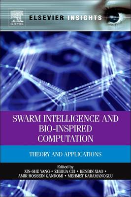 Swarm Intelligence and Bio-Inspired Computation: Theory and Applications (Paperback)