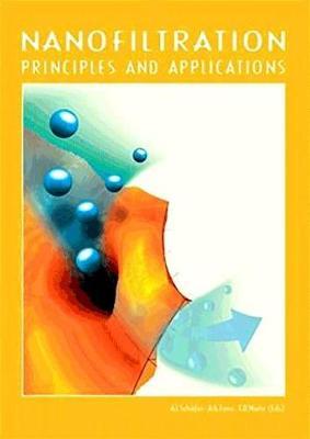 Nanofiltration: Principles and Applications (Paperback)