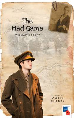 The Mad Game - Love and War Book 1 (Paperback)