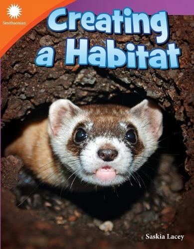 Creating a Habitat (Paperback)