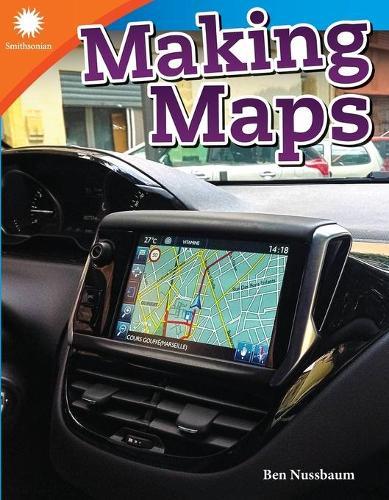 Making Maps (Paperback)