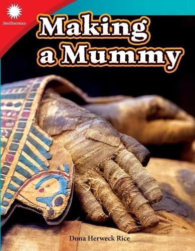 Making a Mummy (Paperback)
