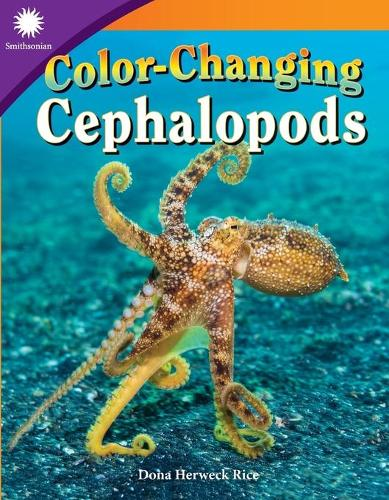 Color-Changing Cephalopods (Paperback)