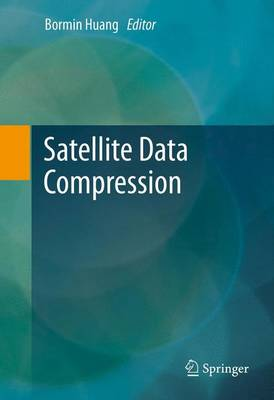 Satellite Data Compression (Paperback)
