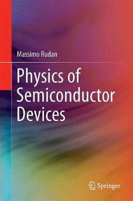 Physics of Semiconductor Devices (Hardback)
